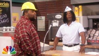 """Kenan & Kel Reunite for """"Good Burger"""" Sketch"""