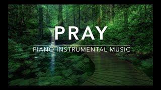 PRAY - Deep Prayer Music | Warfare Music | Intercessory Music | Worship Music | Meditation Music