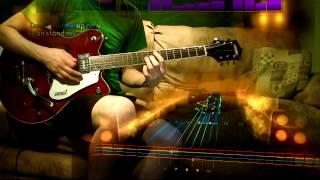 """getlinkyoutube.com-Rocksmith 2014 - DLC - Guitar - Rise Against """"Prayer of the Refugee"""""""