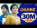 ✓ CHUNNI    Raju Punjabi # Vijay Varma & Anjali Raghav    New Haryanvi D J Song 2017    Mor Music