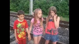 getlinkyoutube.com-ШОК! МОЕ ПЕРВОЕ ВИДЕО ДЛЯ YOUTUBE c 2011 ГОДА!/ Заброшенный город ужасов!