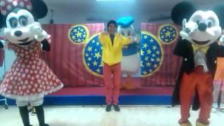 getlinkyoutube.com-show disney kids el show mágico de mickey parte 1