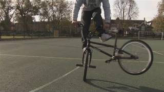 getlinkyoutube.com-How To Do A Tailwhip On A BMX Bike