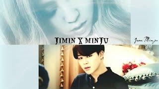 getlinkyoutube.com-[ FMV - BTS Jimin x The Ark Minju ]
