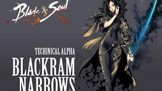 getlinkyoutube.com-Blade & Soul Blackram Narrows ( Force Master )