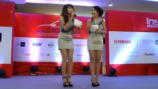 getlinkyoutube.com-Thailand Motor Festival 2013 MAZDA-202 on 15/MAY/2013 at Chonburi.