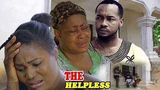 The Helpless 1&2 - 2018 Latest Nigerian Nollywood Movie/African Movie/Family Movie Latest New