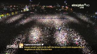 getlinkyoutube.com-Linkin Park - New Divide (Rock Am Ring 2014)