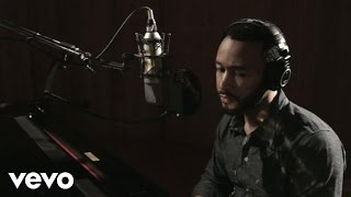 John legend & the roots - I can't write left-handed