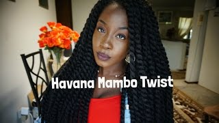 getlinkyoutube.com-What You Need To Know About Havana Mambo Twist