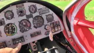 getlinkyoutube.com-Quicksilver GT-500 with Rotax 582 MSquared Aircraft Demonstration