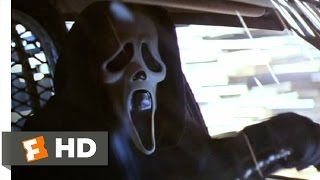 getlinkyoutube.com-Scream 2 (9/12) Movie CLIP - Reckless Driving (1997) HD