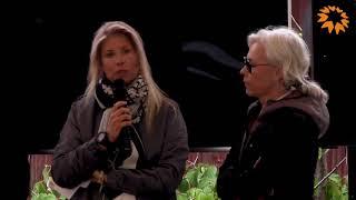 Ett nationellt exportlyft för KKN och Livsmedel - Västra Götaland samt paneldebatt