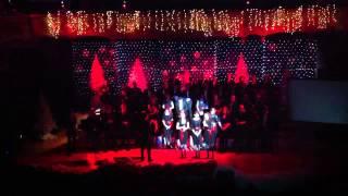 E noapte sfanta  - Silviu Antonesei, Christall Quartet, Noblesse feat. Voces, Amicus Christi