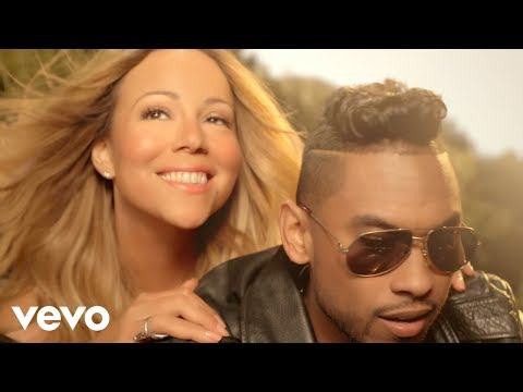 #Beautiful - Mariah Carey ft. Miguel