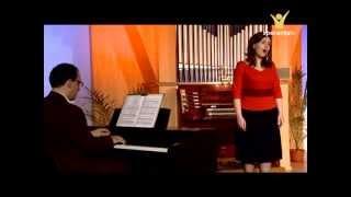 Alina Negosanu - Ce frumos
