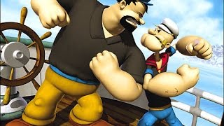getlinkyoutube.com-Popeye The Sailor Cartoon Compilation HD 2 Hours