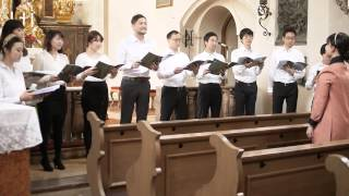 getlinkyoutube.com-2014.05.11 뮌헨 한인성당 성가대 성가발표회