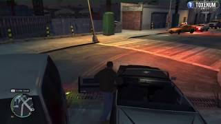 getlinkyoutube.com-Let's Play GTA 4 #035 - Stripclub [Deutsch] (HD)