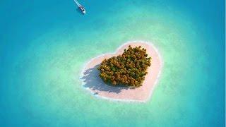 13 Islands You Won't Believe Exist