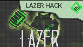 getlinkyoutube.com-Lazer Hack