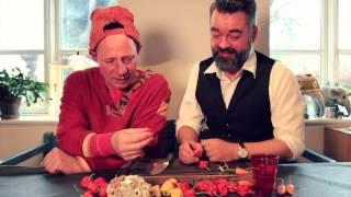 getlinkyoutube.com-Chili Klaus -  4. og sidste adventsjulekalender med Pyrus