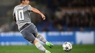 getlinkyoutube.com-James Rodriguez - Genius ● Crazy Goals Passes 2016 |HD|