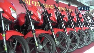 Zaiqa e- Ramzan Food Festival Offers New Honda Bike Everyday - Bigbusinesshub.com