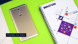getlinkyoutube.com-Walton Primo X4 Pro Reivew | FLAGSHIP |