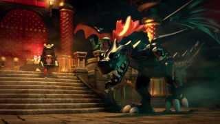 """getlinkyoutube.com-PLAYMOBIL Dragons - de film """"De drakenharthoeders"""" (Nederlands)"""