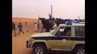 getlinkyoutube.com-العسكري يرحب بابن جفران السبيعي (مزاين ام رقيبة)