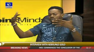 getlinkyoutube.com-Rubbing Minds: Olamide Stood For One Of Us --- Adekunle Gold (PT2) 10/01/16