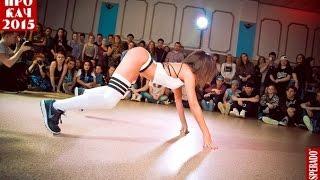 getlinkyoutube.com-Top dance 2015 Twerk final( great view)  Keat Mel