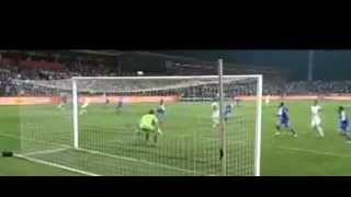 Bosnia and Herzegovina vs Cyprus 0 1 All Goals And Highlights Qualification Euro 2016 HD width=