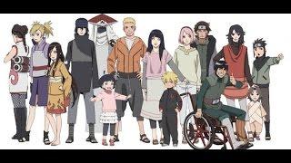 getlinkyoutube.com-Naruto capitulo final : Los hijos de Naruto y el futuro de todos