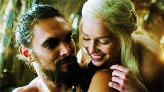 getlinkyoutube.com-Daenerys Targaryen and Khal Drogo    Another Love