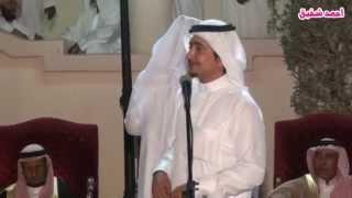 getlinkyoutube.com-منيف المنقره مع معتق العياضي فى حفل زواج محمد سعود البلوي