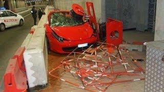 getlinkyoutube.com-BEST CAR FAILS AND CRASHES 2015
