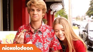 getlinkyoutube.com-Jace Norman Stars in Rufus 2 | Official Super Trailer | Nick