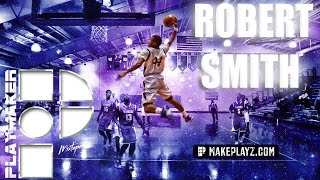 getlinkyoutube.com-Robert Smith Has Insane Bounce! 2016 Wing Goes Off This Weekend!