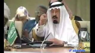 getlinkyoutube.com-محاورة بين القذافي و ابو متعب