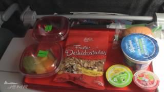 getlinkyoutube.com-My Trip From Bogota to London Heathrow, Avianca a330-200