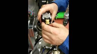 getlinkyoutube.com-HEUIGENIUS Tutorial - How to install and test CAT HEUI BN injectors