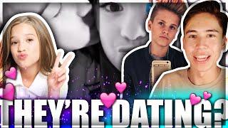 getlinkyoutube.com-Mackenzie Ziegler and Mark Thomas Confirmed? Who is Mackenzie Ziegler Dating?