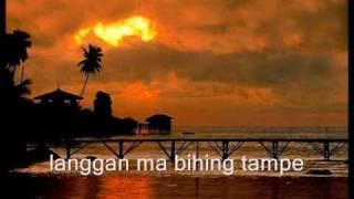 tausug/sama song js shira