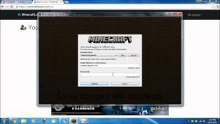 getlinkyoutube.com-Get Your Free Minecraft Account in 1 Minute! (minecraftleaks.com)