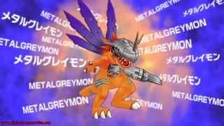 getlinkyoutube.com-Digimon Adventure - Chou Shinka (EVO)