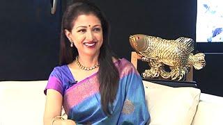 getlinkyoutube.com-Actress Gowthami Exclusive Interview with Vanitha TV