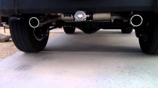 getlinkyoutube.com-2012 Jeep Wrangler idle with Corsa DB, no resonator, and Airaid