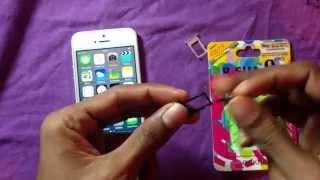 getlinkyoutube.com-How To R-SIM UNLOCK For ios 8.0.2/8.1./8.1.2 iPhone 4s/5/5C/5S/6/6+
